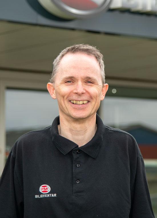 Ole Reimer Hansen