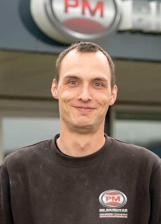 Steffan Jensen