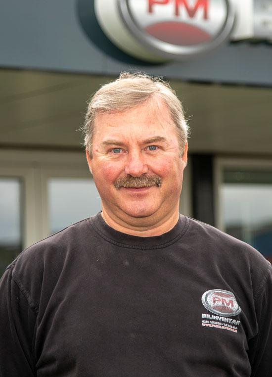 Kurt Tim